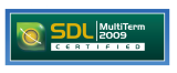 SDL MultiTerm for Translators