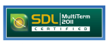 SDL MultiTerm 2011 for Translators and Project Managers