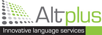 Alt plus | Innovative Language Services